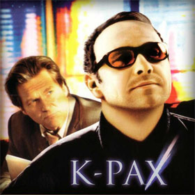 K-PAX&lt;br /&gt;&lt;br /&gt;