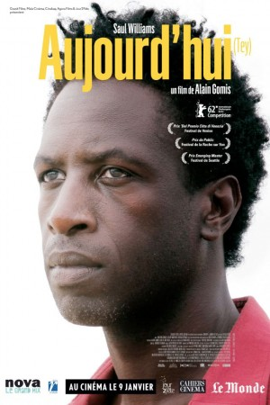 Saul Williams Starring Saul Williams